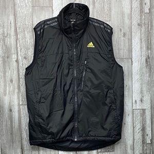 Adidas Zip Up Vest